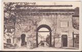 bnk cp Brasov - Poarta dela Strada Orfanilor - necirculata interbelica