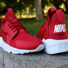 Adidasi Nike Air Huarache - Adidasi dama, Culoare: Din imagine, Marime: 36, 37, 38, 39, 40, 41, 42, 43, 44