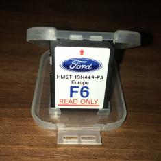 Card FORD Sync 2 Kuga Mondeo Focus C-Max B-Max CARD SD navigatie EU Romania 2017 - Software GPS Tomtom