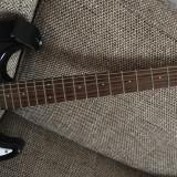 Chitara electrica pentru incepatori