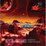 Solaris - Martian Chronicles Ii ( 1 VINYL ) - Muzica Rock