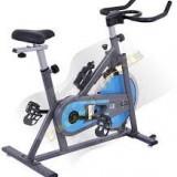 Bicicleta spinning - Bicicleta fitness inSPORTline