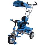 Tricicleta Runner - Sun Baby - Albastru - Tricicleta copii