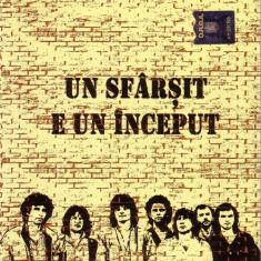 Celelalte Cuvinte – Un Sfârșit E Un Început (Muzica Colectie Nr. 69) (1 CD) - Muzica Rock electrecord