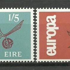 Irlanda 1965 - Europa, serie neuzata
