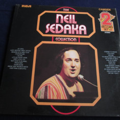Neil Sedaka - The Neil Sedaka Collection _ dublu vinyl, 2 x LP _ RCA (UK) - Muzica Pop rca records, VINIL