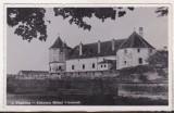 bnk cp Fagaras - Cetatea Mihai Viteazul - necirculata 1937