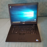 Laptop DELL Latitude E6500 P8700 2.53Ghz -RAM 4Gb -HDD 250Gb -Baterie 2h, Intel Core 2 Duo, Diagonala ecran: 15