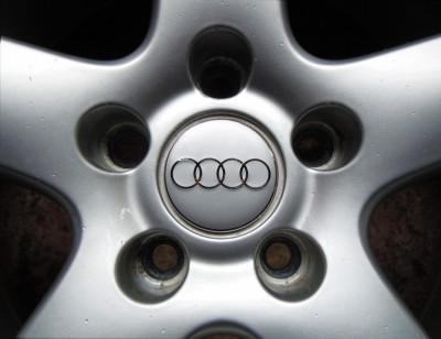 Capace Jante aliaj Audi  aftermarket - 55 / 60 mm foto