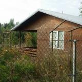 Casuta de lemn cu teren generos 1074m in Buftea/Crevedia-Austrian Village - Casa de vanzare, 45 mp, Numar camere: 2