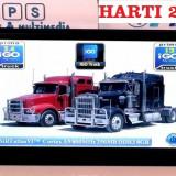 "GPS Navigatii ecran HD 7"" GPS AUTO, GPS TIR GPS CAMION HARTI FULL EUROPA 2017, 7 inch, Toata Europa, Lifetime, peste 32 canale, Harta online: 1"