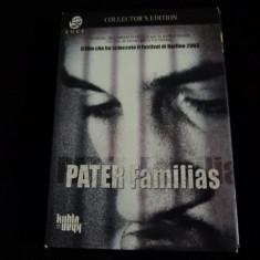 Pater Familias - dvd - Film Colectie, Engleza