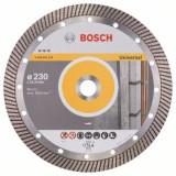 Disc universal 230/BEST Turbo