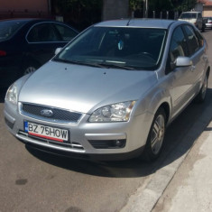 Ford focus, An Fabricatie: 2007, Motorina/Diesel, 192000 km, 1753 cmc