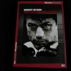 Wie ein wilder Stier - Scorsese -dvd - Film Colectie, Engleza