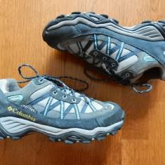 Adidasi Columbia Omni-Grip Waterproof Omni-Tech Techlite. Marime 38; ca noi - Adidasi dama, Culoare: Din imagine