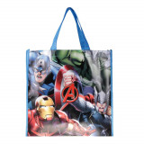 Shopping bag Avengers rosie - Geanta voiaj
