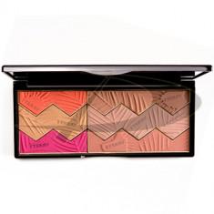 By Terry Sun Designer Palette&Summer Edition&Bronzeur&Blush&Enlumineur 15g