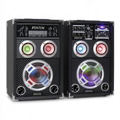 Fenton / Skytec KA-06 400W difuzoare karaoke PA - Echipament karaoke