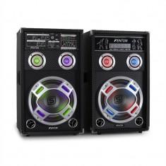 Fenton / Skytec KA-10 800W difuzoare karaoke PA - Echipament karaoke