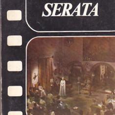 MALVINA URSIANU - SERATA ( DE LA SCENARIU LA FILM )