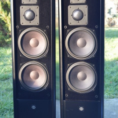 Boxe Mb Quart 980 S, Boxe podea, 161-200W, MB Quart
