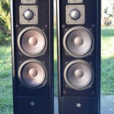 Boxe Mb Quart 980 S, Boxe podea, 161-200W