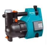 Pompa de presiune Classic Gardena 4000/4 Electronic Plus