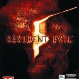 Resident Evil 5 Pc - Jocuri PC