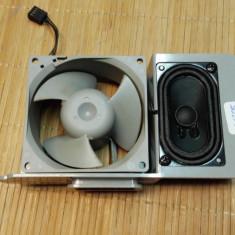 Ventilator cu Boxa PowerMac G5 (11205) - Boxe laptop Apple
