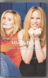 A(01) Caseta audio- Ally Mc Beal