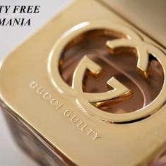 Parfum Original Gucci Guilty EDT Dama 75 ml Tester + CADOU - Parfum femeie Gucci, Apa de toaleta