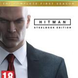Hitman The Complete First Season Steelbook Edition Xbox One - Jocuri Xbox Square Enix