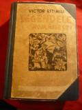 Victor Eftimiu - Legendele Romanesti cca.1936 Ed.Remus Cioflec - Prima Editie
