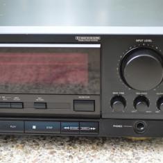 Deck Denon DRM-700 A - Amplificator audio Denon, 81-120W