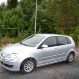 Volkswagen Polo gris, An Fabricatie: 2009, Motorina/Diesel, 62018 km, 1084 cmc