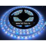 BANDA RGBW 5050 SMD ALB RECE IP65 - Banda LED