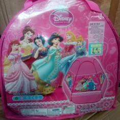 Cort de joaca Disney Princess - Casuta/Cort copii Altele, Altele, Unisex, Multicolor, Textil