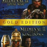 Medieval Ii Total War Gold Edition Pc - Jocuri PC Sega