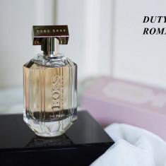 Parfum Original Hugo Boss The Scent For Her EDP 100ml Tester + CADOU - Parfum femeie Hugo Boss, Apa de parfum