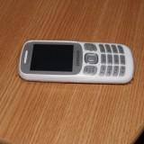 Telefon Samsung B312EH, Alb, Nu se aplica, Neblocat, Single SIM, Fara procesor