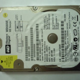 Hard disk laptop 2.5 inci IDE 60gb bun verificat - HDD laptop