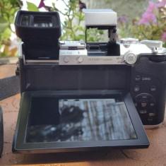 Panasonic Lumix GX7 - Aparat foto DSLR