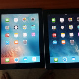 Ipad 2 Wi Fi +3G, 16 Gb - Tableta iPad Air 2 Apple, Argintiu, Wi-Fi + 4G
