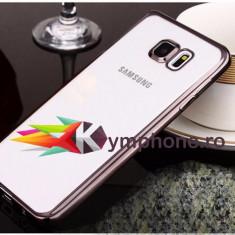 Samsung Galaxy S7-S7Edge  Bumper Protectie
