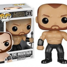 Figurina Game Of Thrones The Mountain