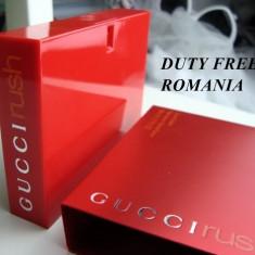 Parfum Original Gucci Rush Dama 75ml Tester + CADOU - Parfum femeie Gucci, Apa de toaleta