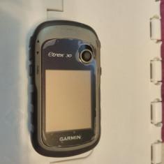 Garmin ETREX 30 cu suport RAM, 3 inch, Fara harta