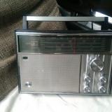 Radio portabil vintage Toshiba RL-590RA, stare excelenta. - Aparat radio