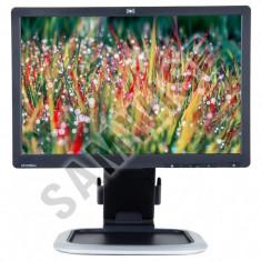 Monitor LCD HP L1945W 19, 1440 x 900 Widescreen, 5ms, VGA, Cabluri + GARANTIE!
